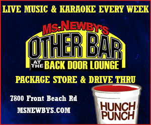 Ms. Newby's Other Bar