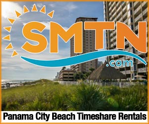Panama City Beach Time Share Rentals - Book your next Rally with Us!