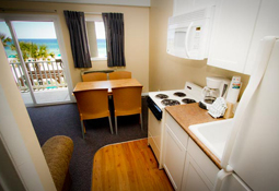 Sandpiper Beacon Room 2 Room Suite