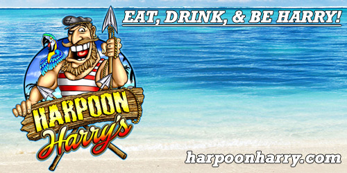 Harpoon Harry's. | Panama City Beach Nightlife