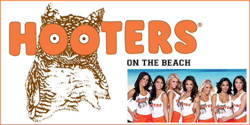 Hooters of Panama City Beach | Panama City Beach Nightlife