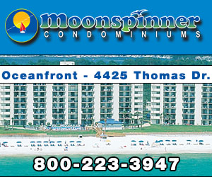More Rally Accommodations | Moonspinner Condominium