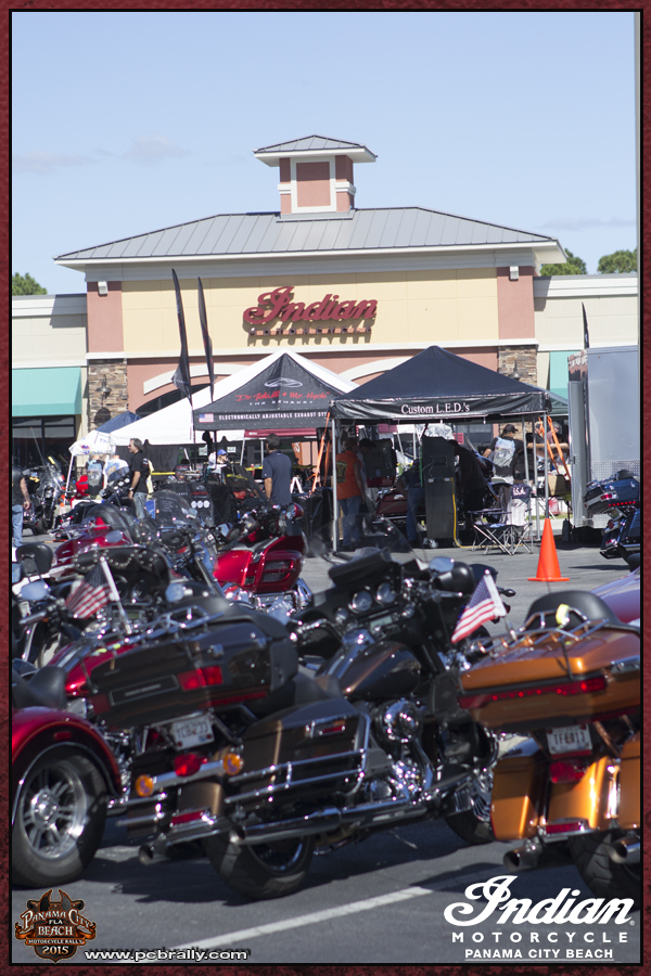 Indian Motorcycle of Panama City Beach NW Florida s