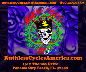 Biker Friendly Motorcycle Shops | Ruthless Cycles