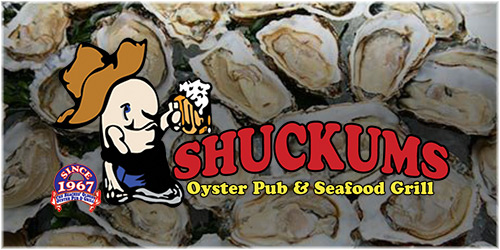 Shuckum's Pub | Panama City Beach Nightlife