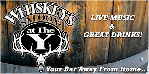 Whiskey's Saloon | Panama City Beach Nightlife