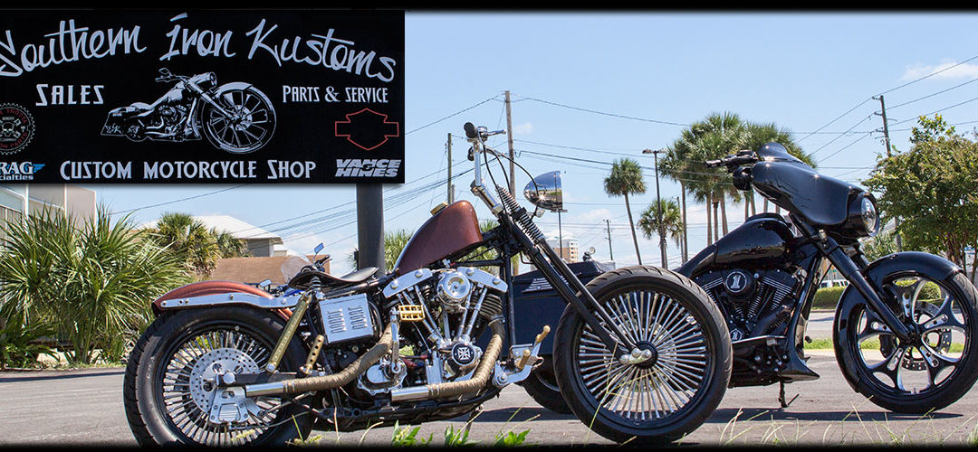 Support our Local Bike Shops