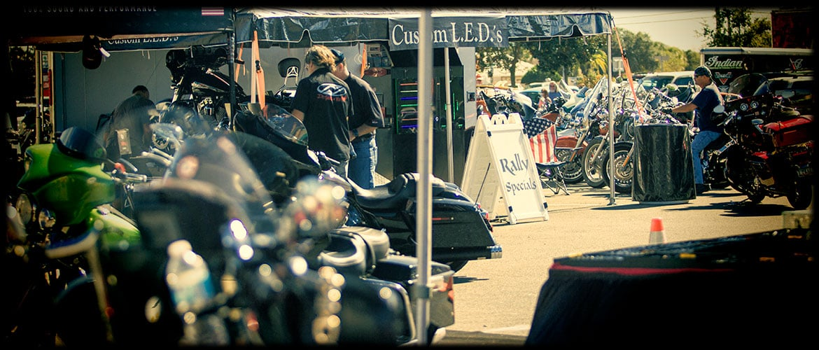 Event Information | 2017 Panama City Beach Motorcycle Rally® Venues