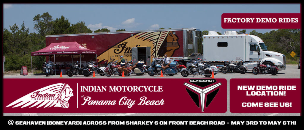 2017 Panama City Beach Motorcycle Rally 174 At The World S