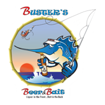 Busters Beer and Bait