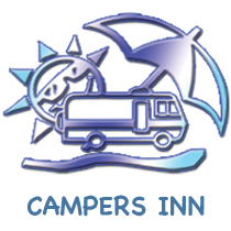 Campers Inn RV Park Panama City Beach Lodging and Camping