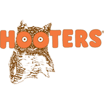 Hooters on the Beach