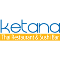 Ketana Thai Restaurant & Sushi Bar