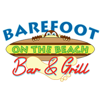 Barefoot On The Beach Bar & Grill