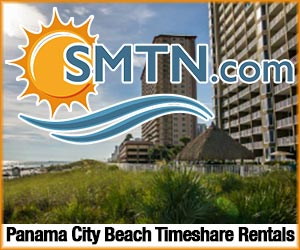 Rally Accommodations |Panama City Beach Time Share Rentals