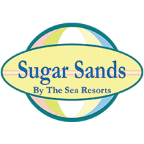 Sugar Sands By The Sea