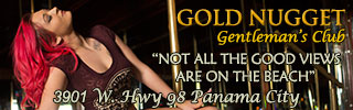 Gold Nugget Gentlemens Club Panama City