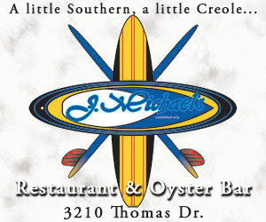 J. Michaels Rastaurant & Oyster Bar