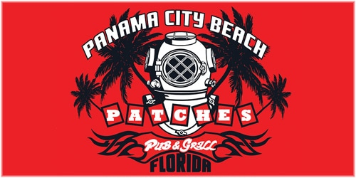 Panama City Beach Motorcycle Rally® | Patches Pub & Grill