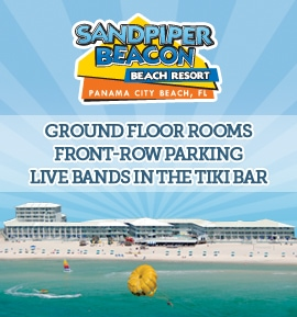Campers Inn | Panama City Beach Lodging